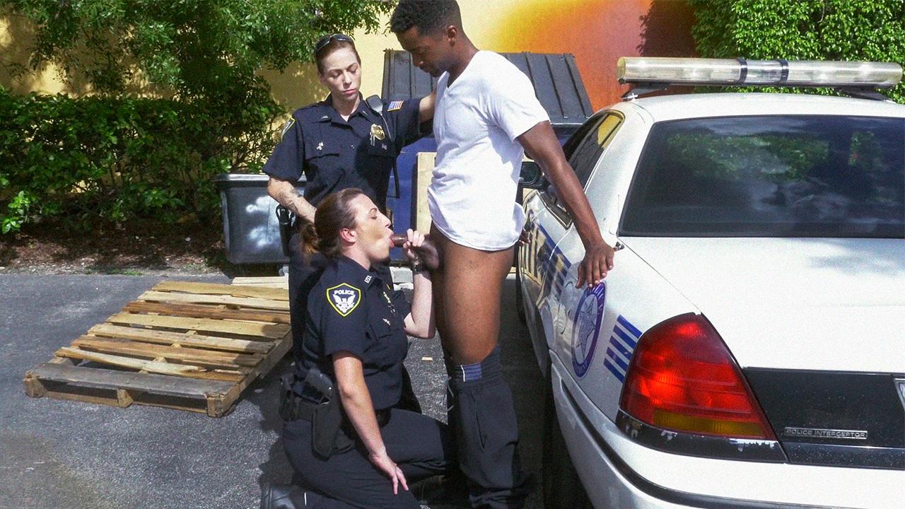 Black Patrol image